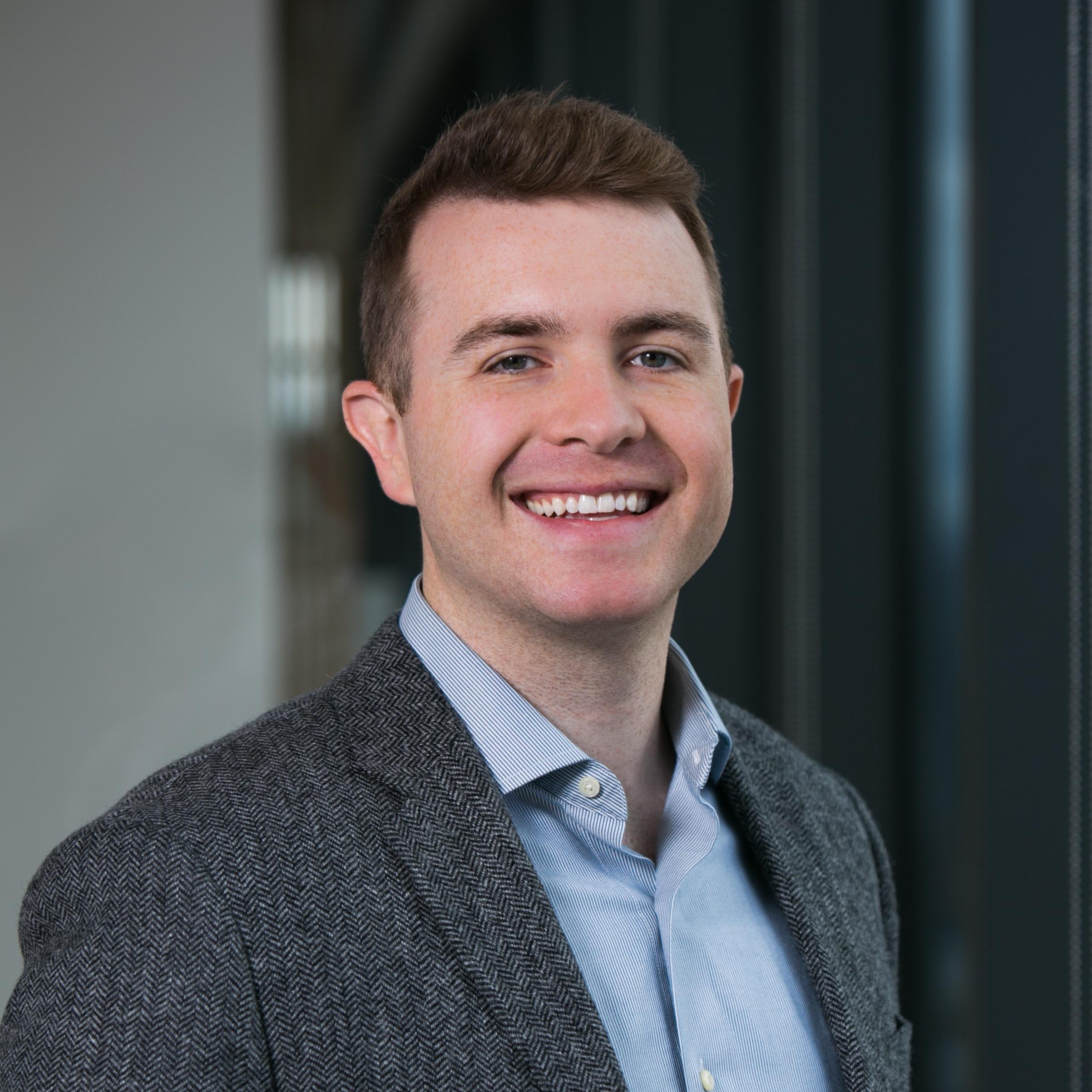 Korey Klein   Portfolio Manager, Technology and Data Infrastructure