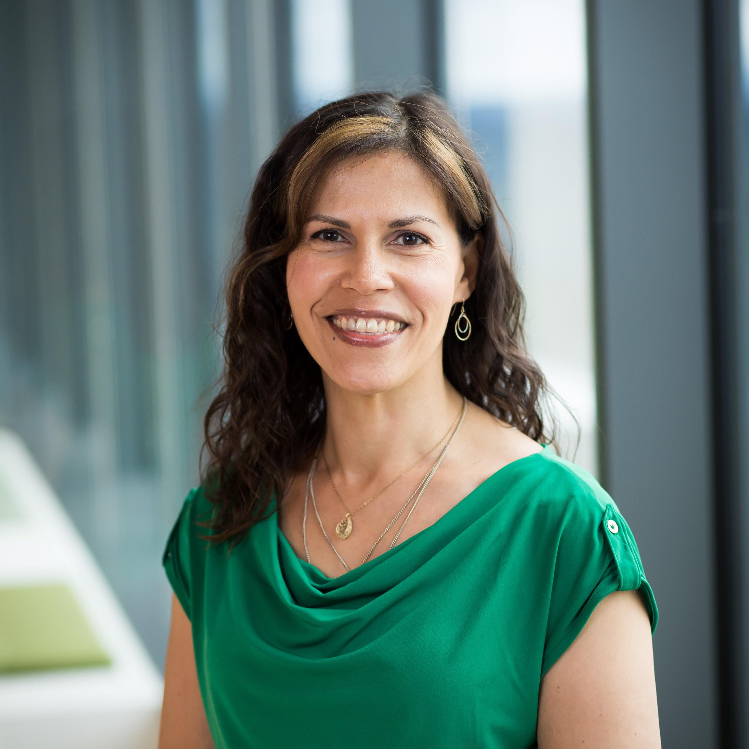 Val Fitzgerald   Executive Assistant, Washington