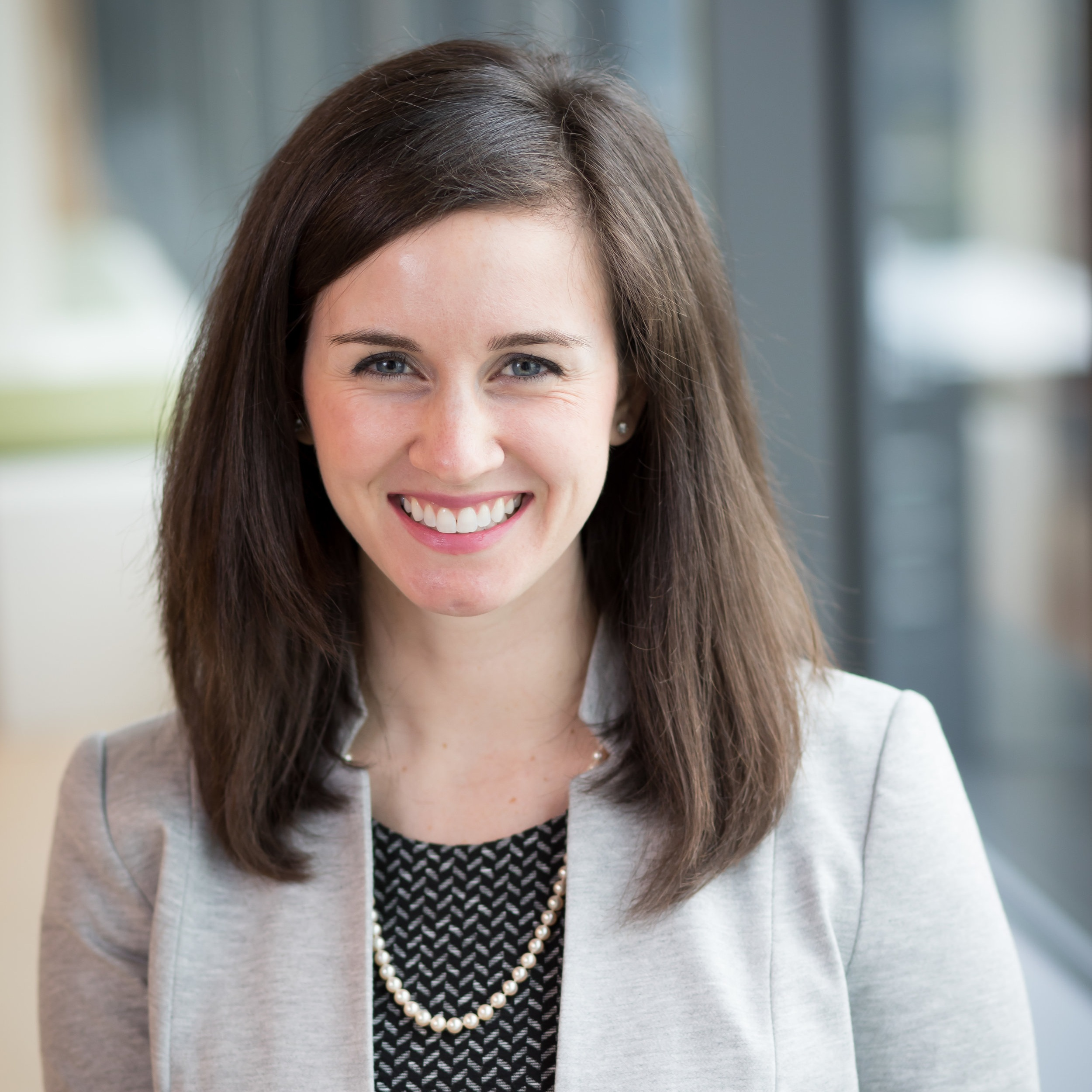 Kayla Roney Smith   Portfolio Manager, SE Michigan