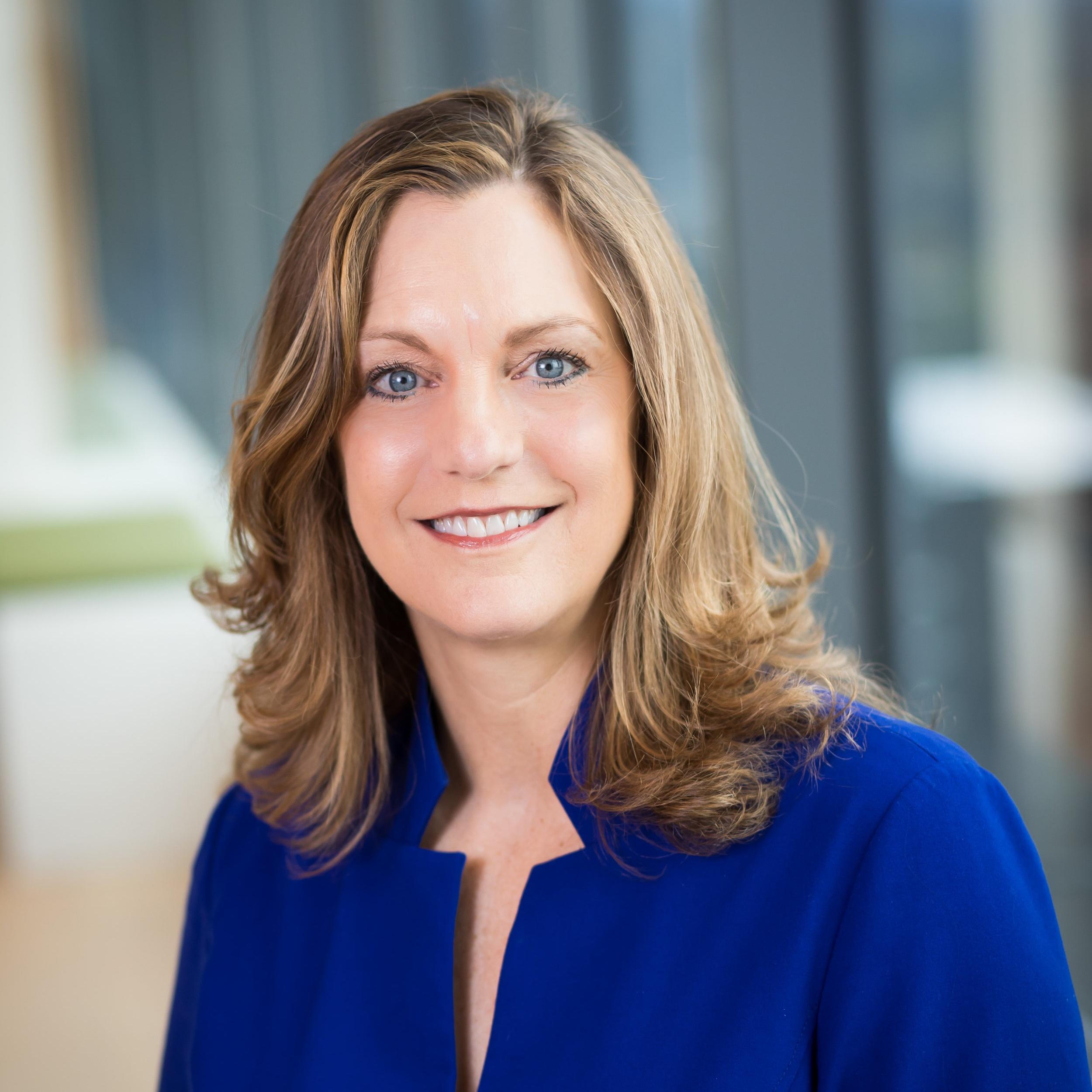 Terri Ludwig  , President of Philanthropy