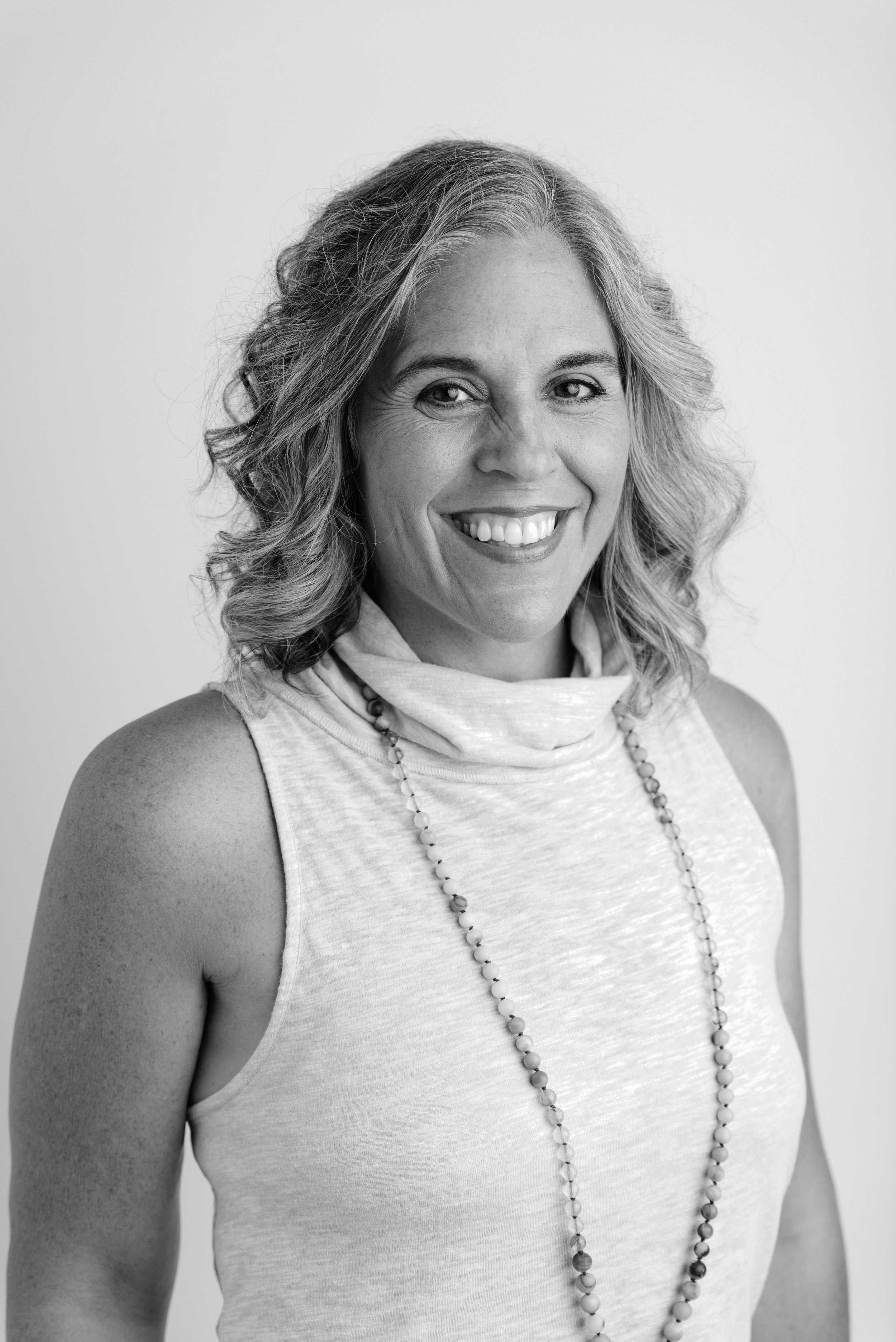 Stacy Dockins - 500ERYT / Co-Founder of Yoga Project Studios