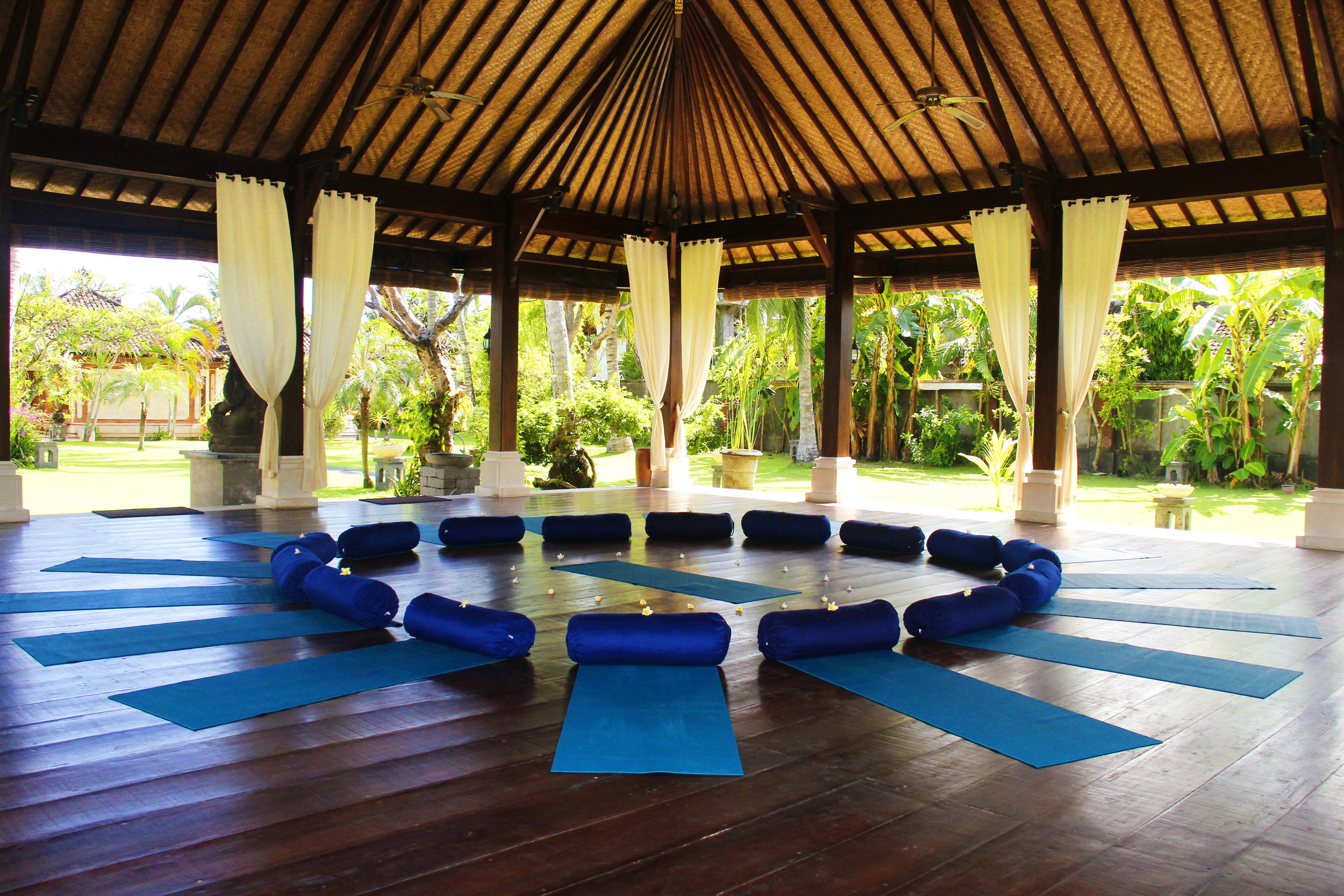 Bali YP Training Shala