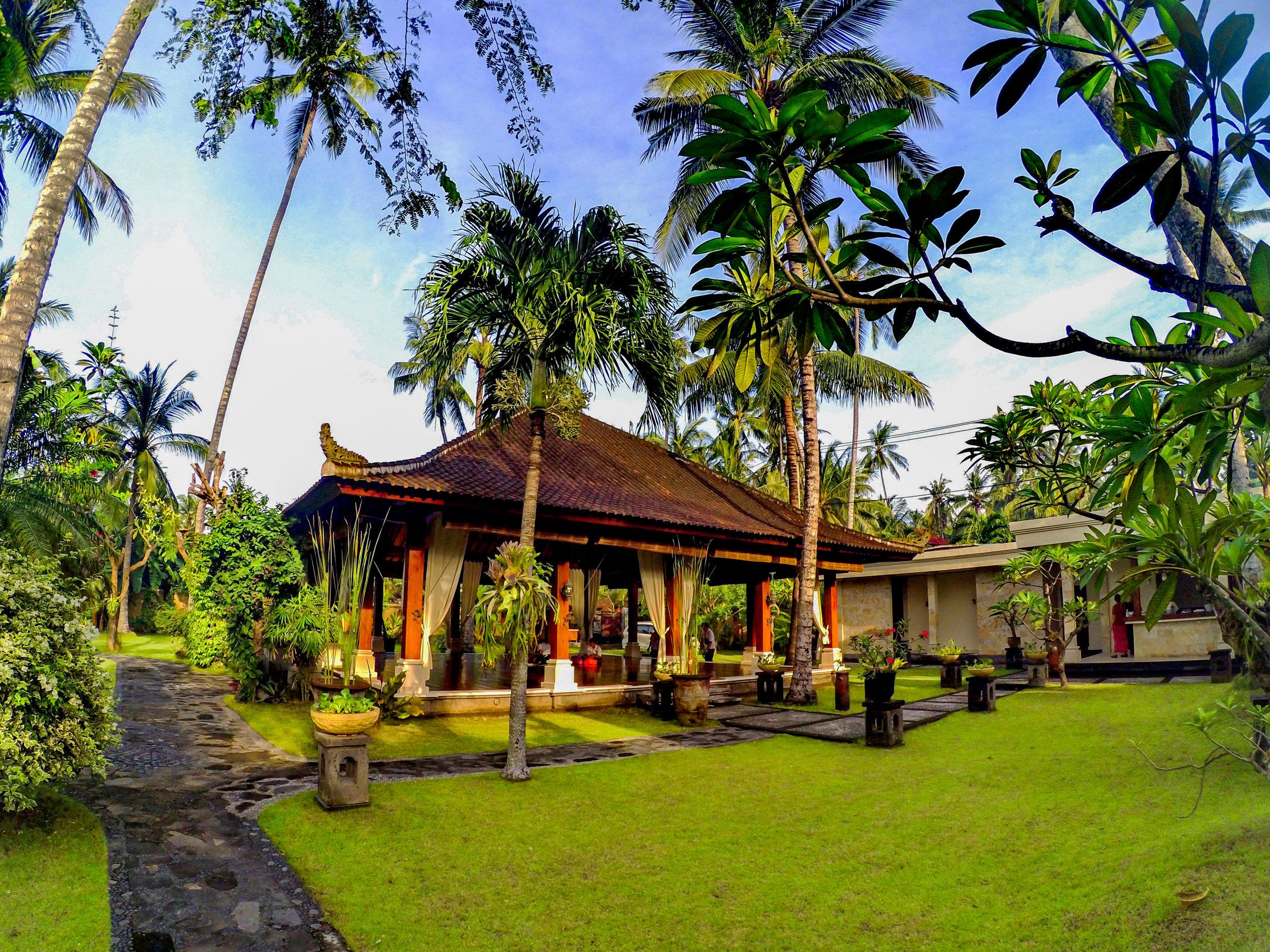 Bali YP Practice Shala