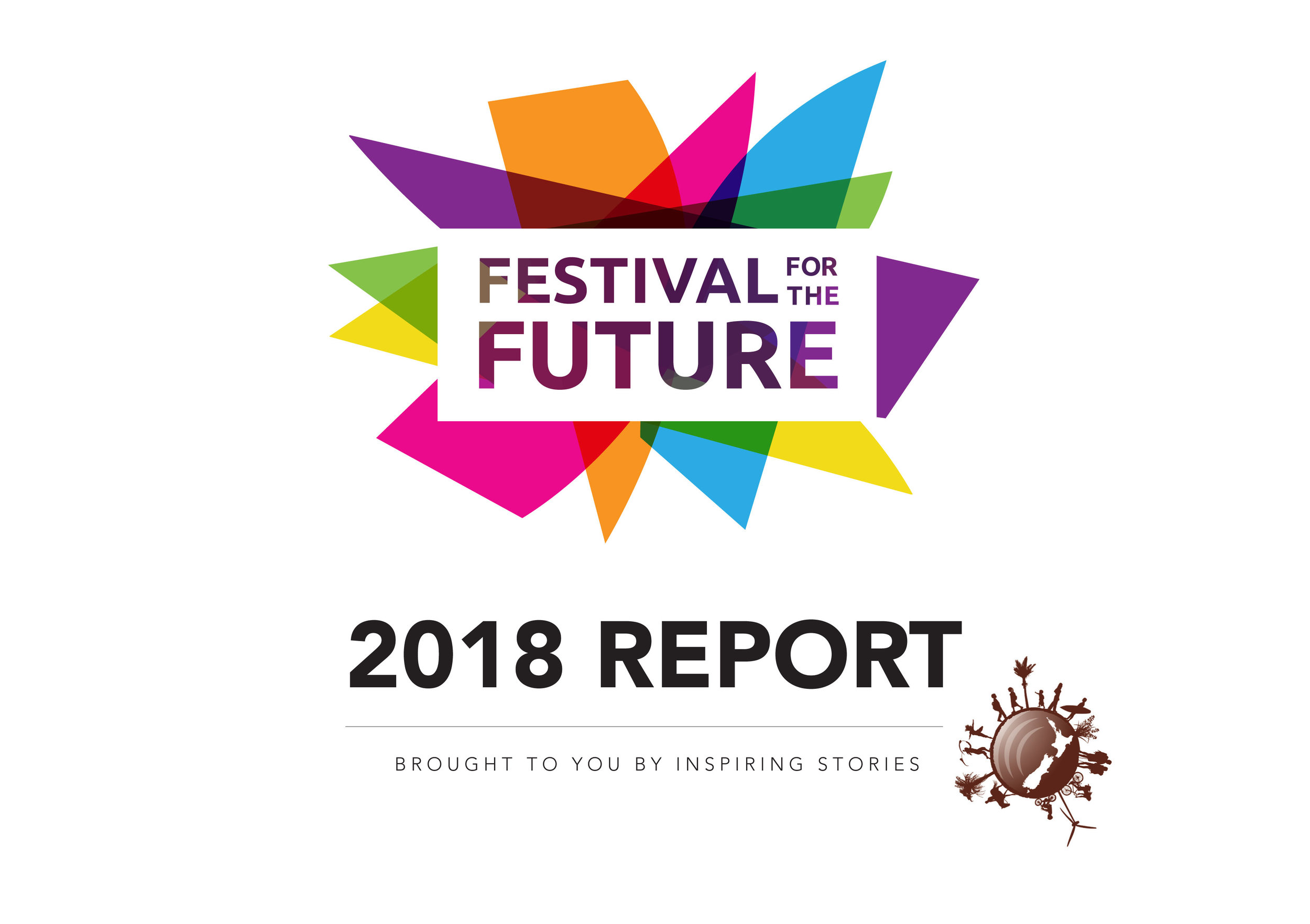 FFTF18 Report A4 landscape PDF //  Download