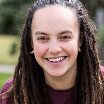 Laura O'Connell Rapira  Director of ActionStation