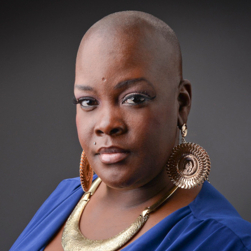 Sonya Renee-Taylor  The Body Is Not An Apology    Talk to me about   radical self-love as the foundational tool for social justice and global transformation.