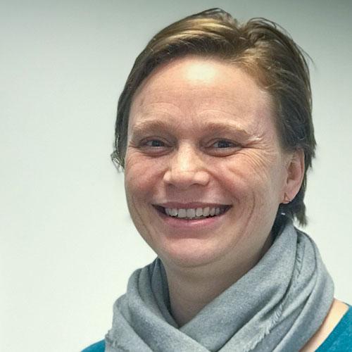 Sasha Webb  Director of Youth Engagement, Health Promotion Agency