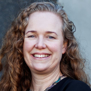 Dr Elspeth Tilley (Panelist)  Producer of the biennial Climate Change Theatre Action Aotearoa event
