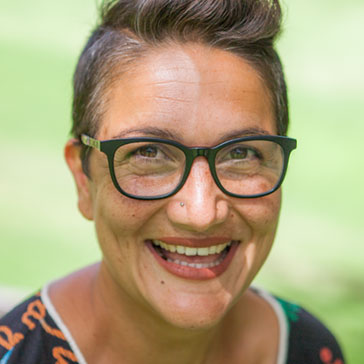 Anya Satyanand (Moderator)  an Executive working towards building a coherent