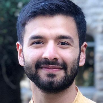 Bilal Nasier (Panelist)   helps Empower, a youth-led volunteer organisation