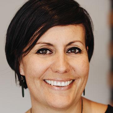 Rachel Taulelei (Panelist)  CEO of Kono NZ, a Māori-owned