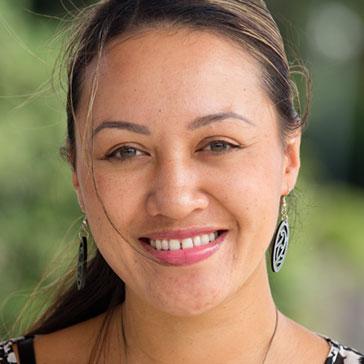 Marlena Martin (Panelist)  Future Leaders Coach, Kawerau