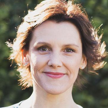 Andrea Thompson  Director,  Catapult  New Zealand