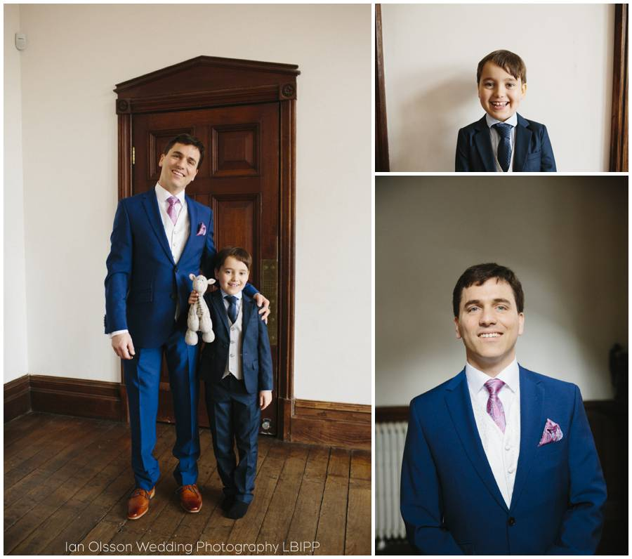 Dunsmore House Warwickshire Wedding 4