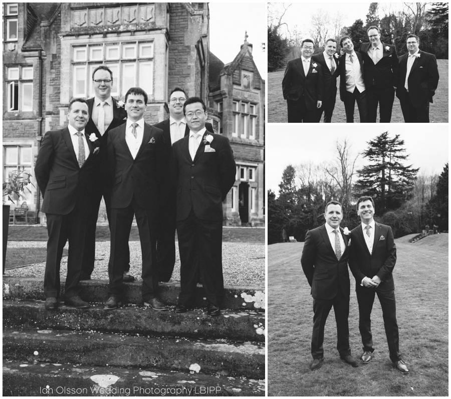 Dunsmore House Warwickshire Wedding 19