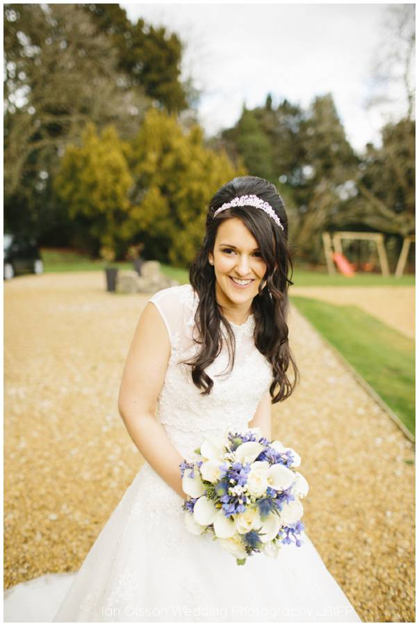 Dunsmore House Warwickshire Wedding 21