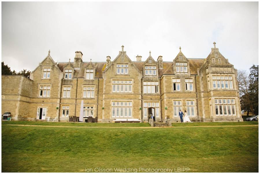 Dunsmore House Warwickshire Wedding 23