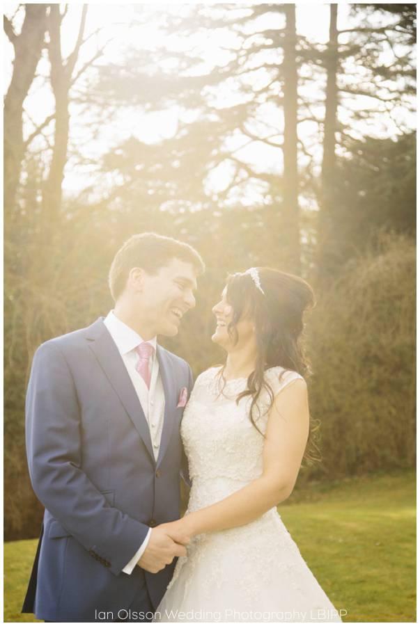 Dunsmore House Warwickshire Wedding 25