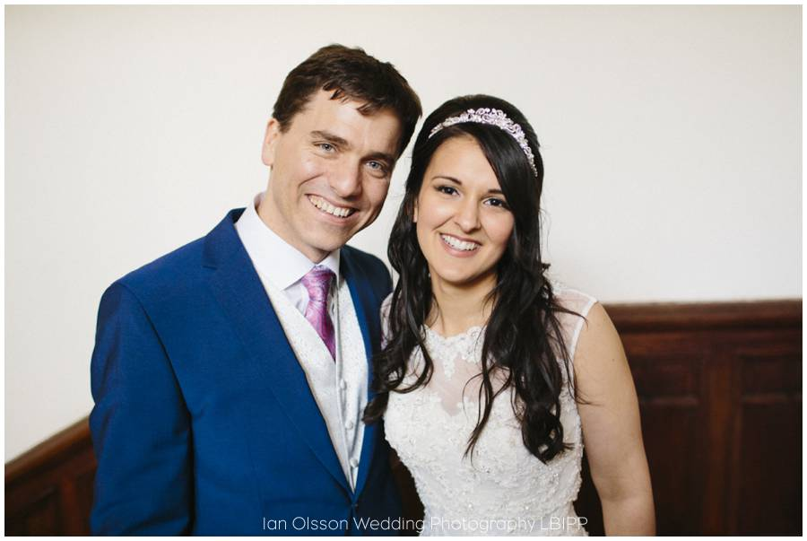 Dunsmore House Warwickshire Wedding 28