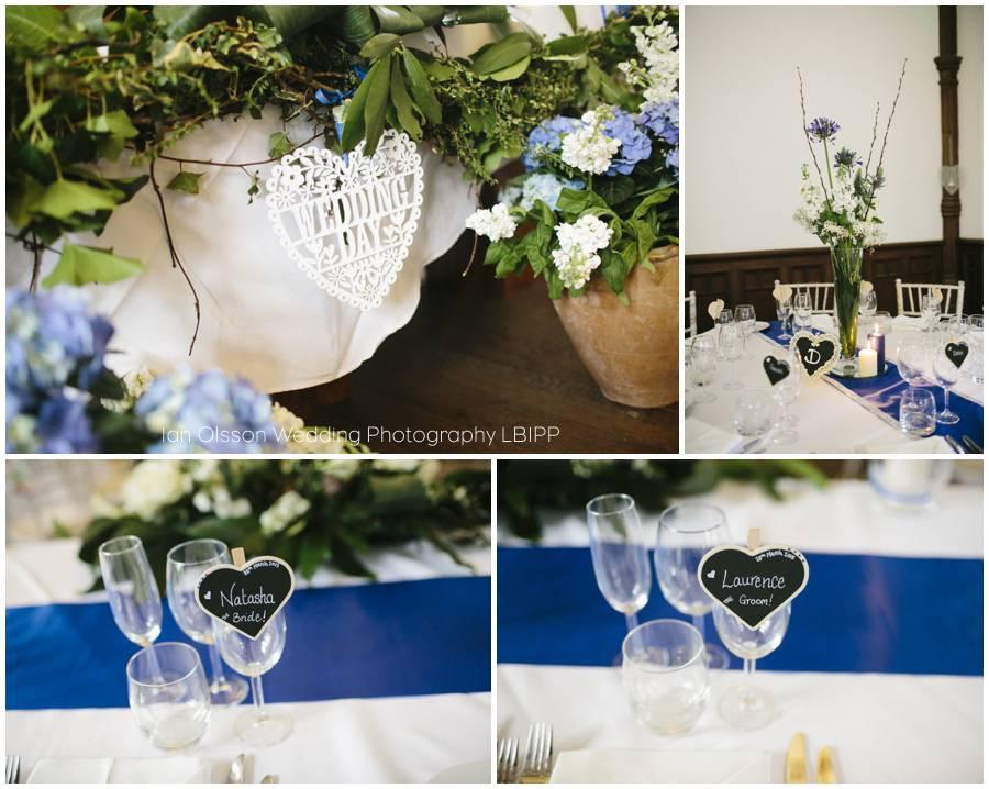 Dunsmore House Warwickshire Wedding 30