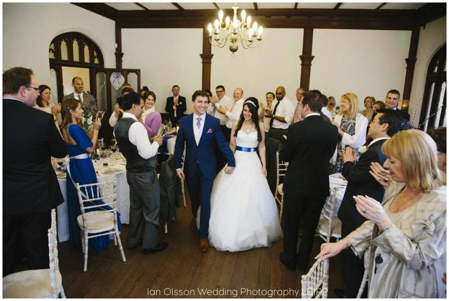 Dunsmore House Warwickshire Wedding 32