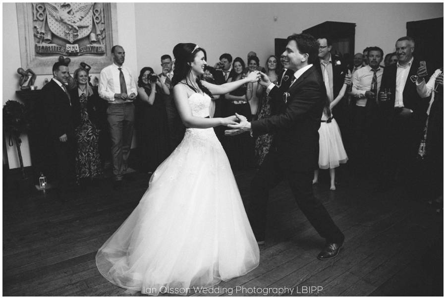 Dunsmore House Warwickshire Wedding 36