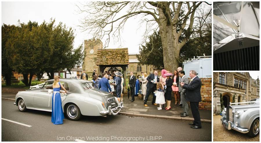 St Mary's Church Clifton-upon-Dunsmore Warwickshire Wedding 17