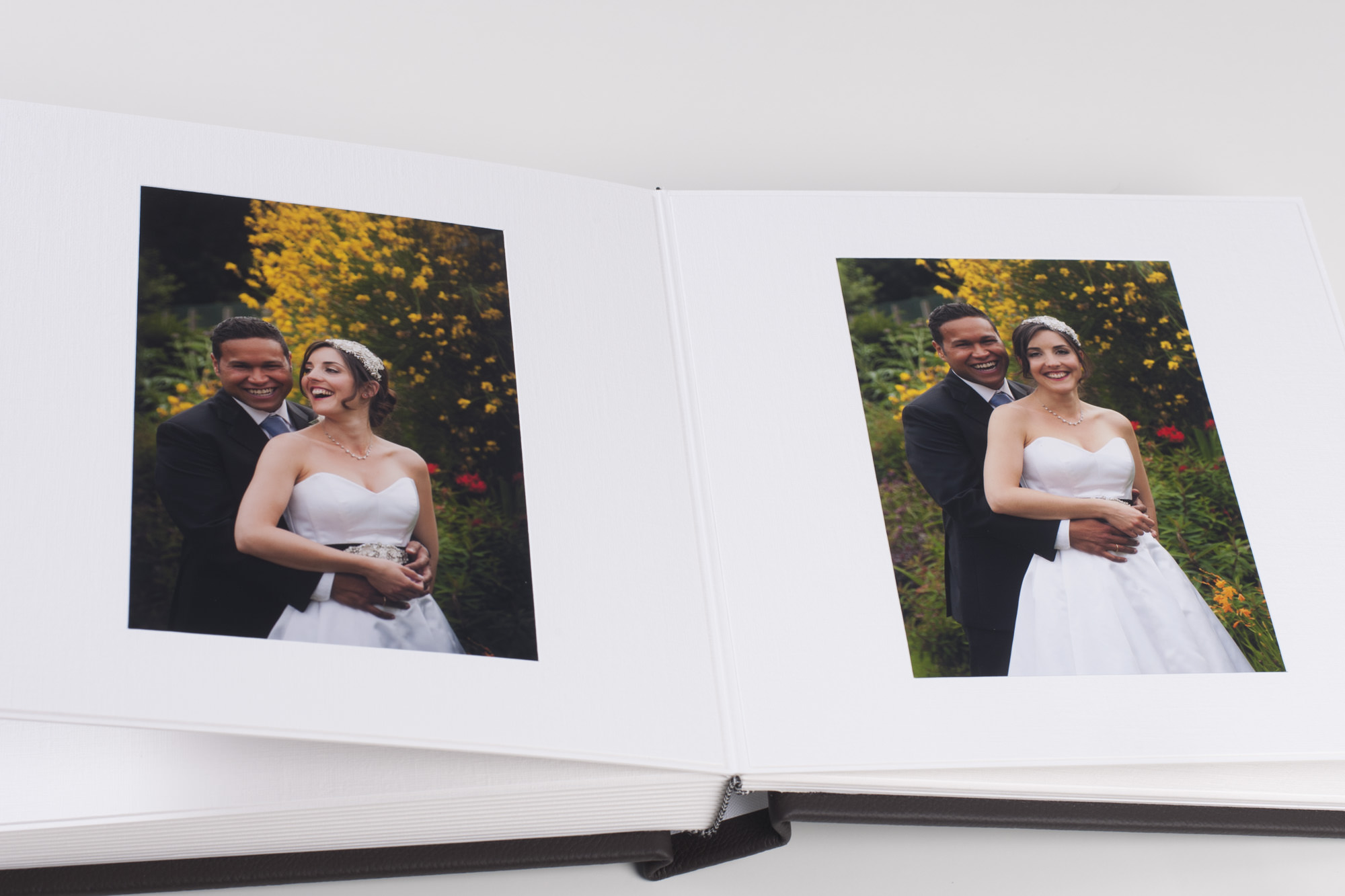Wedding Photo Albums Cambridge, Cambridgeshire