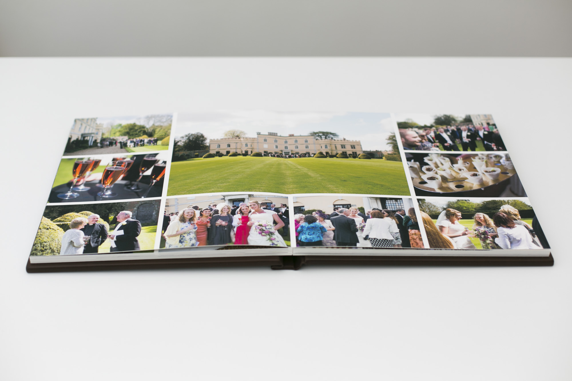 Wedding Photo Albums Cambridge, Cambridgeshire 5