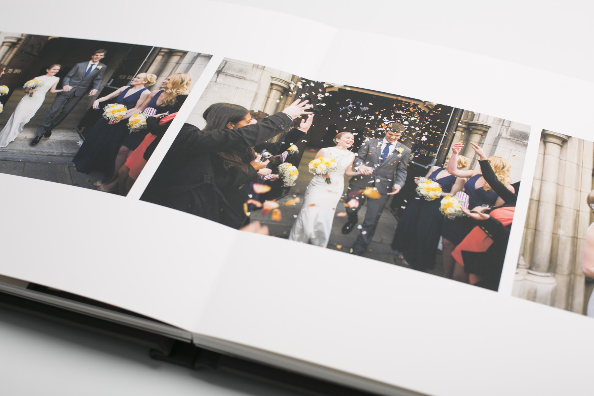 Wedding Photo Albums Cambridge, Cambridgeshire 8