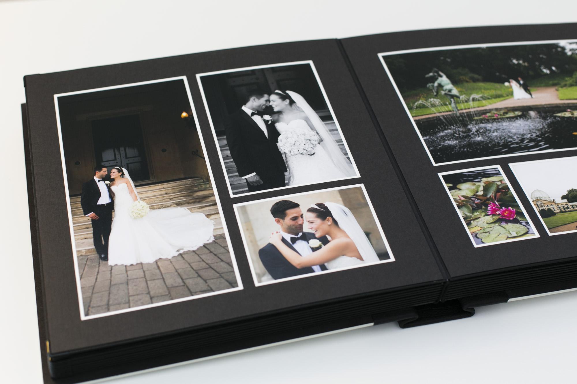 Wedding Photo Albums Cambridge, Cambridgeshire 10