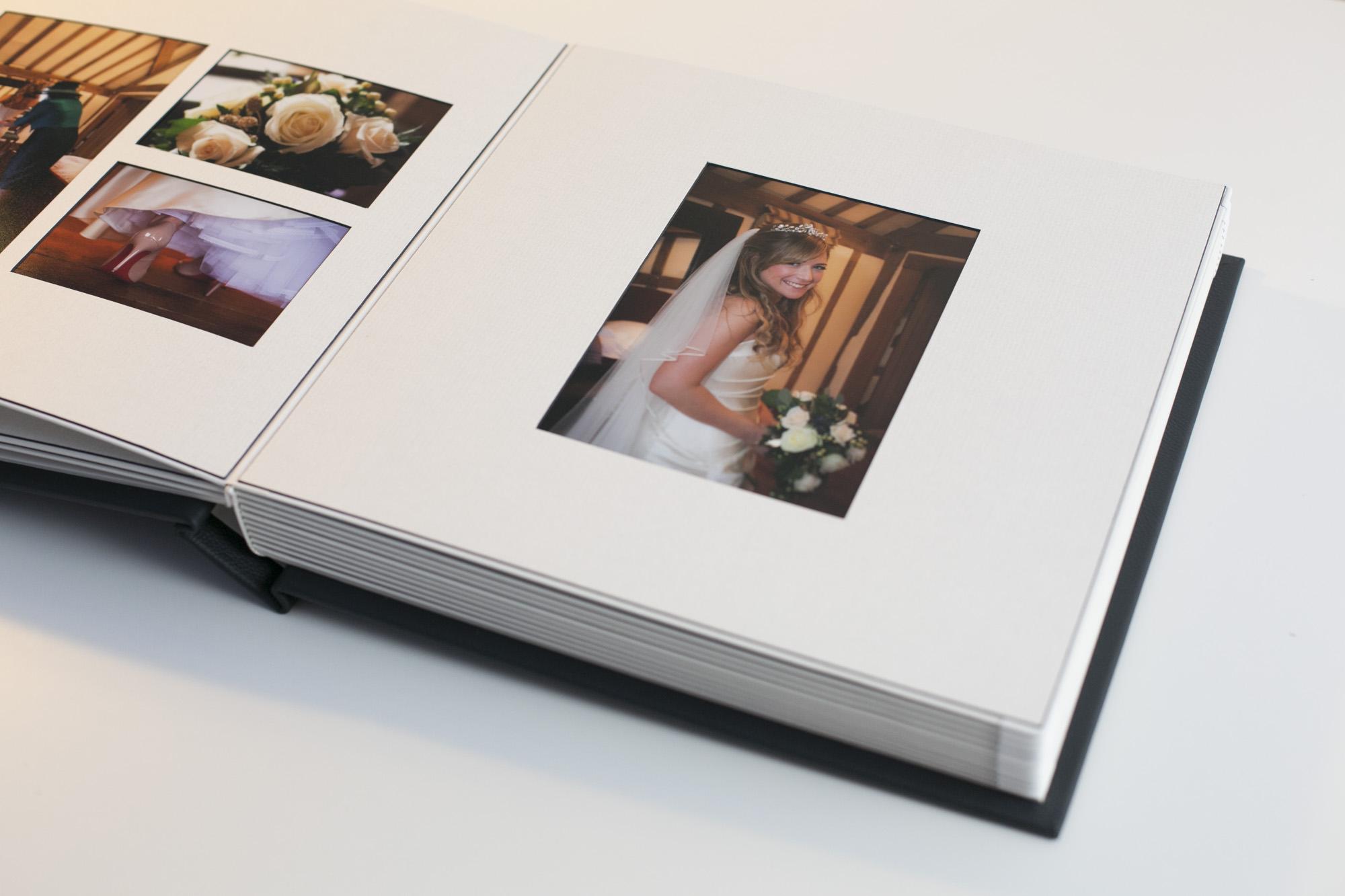 Wedding Photo Albums Cambridge, Cambridgeshire 13