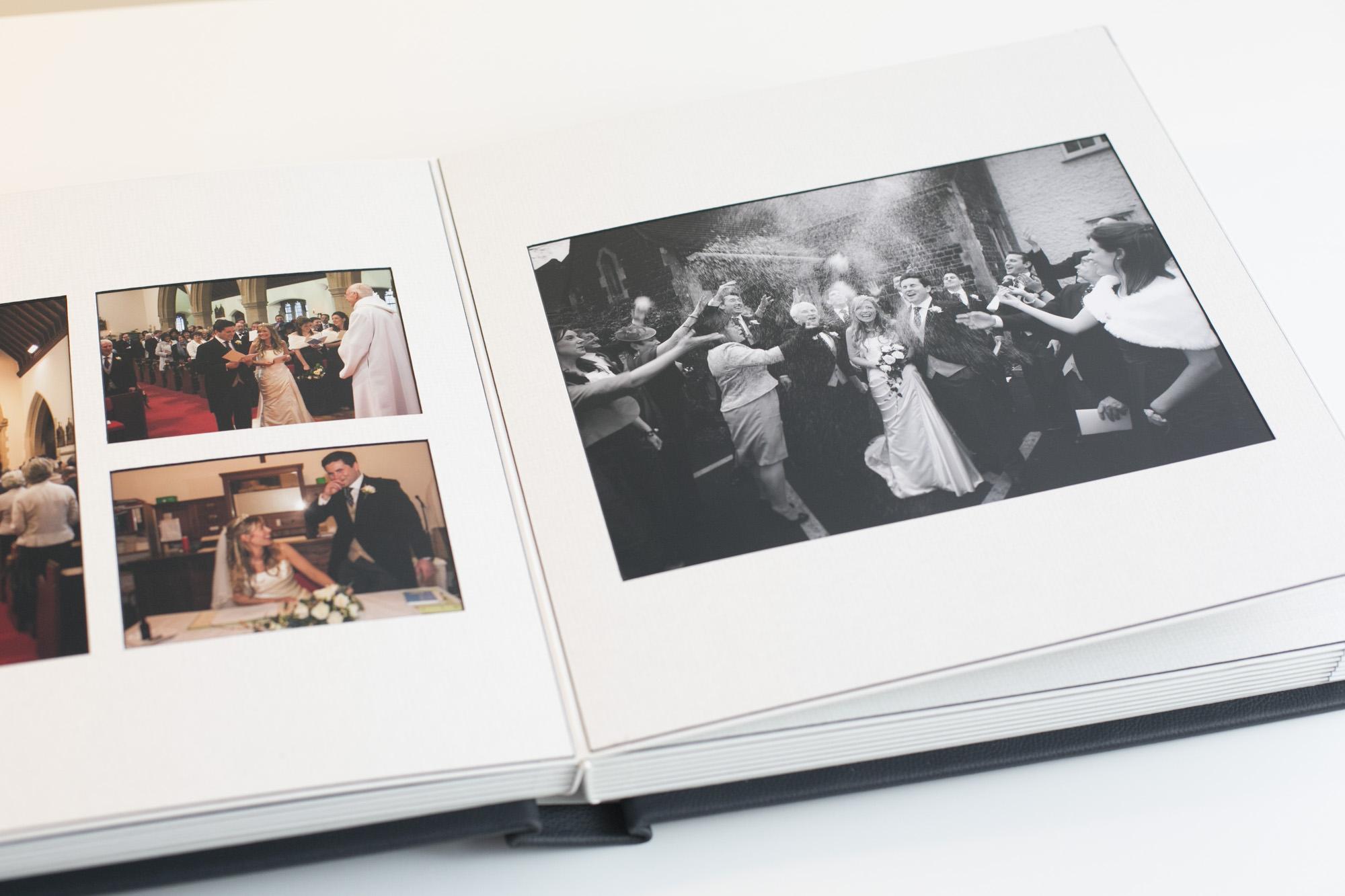 Wedding Photo Albums Cambridge, Cambridgeshire 14
