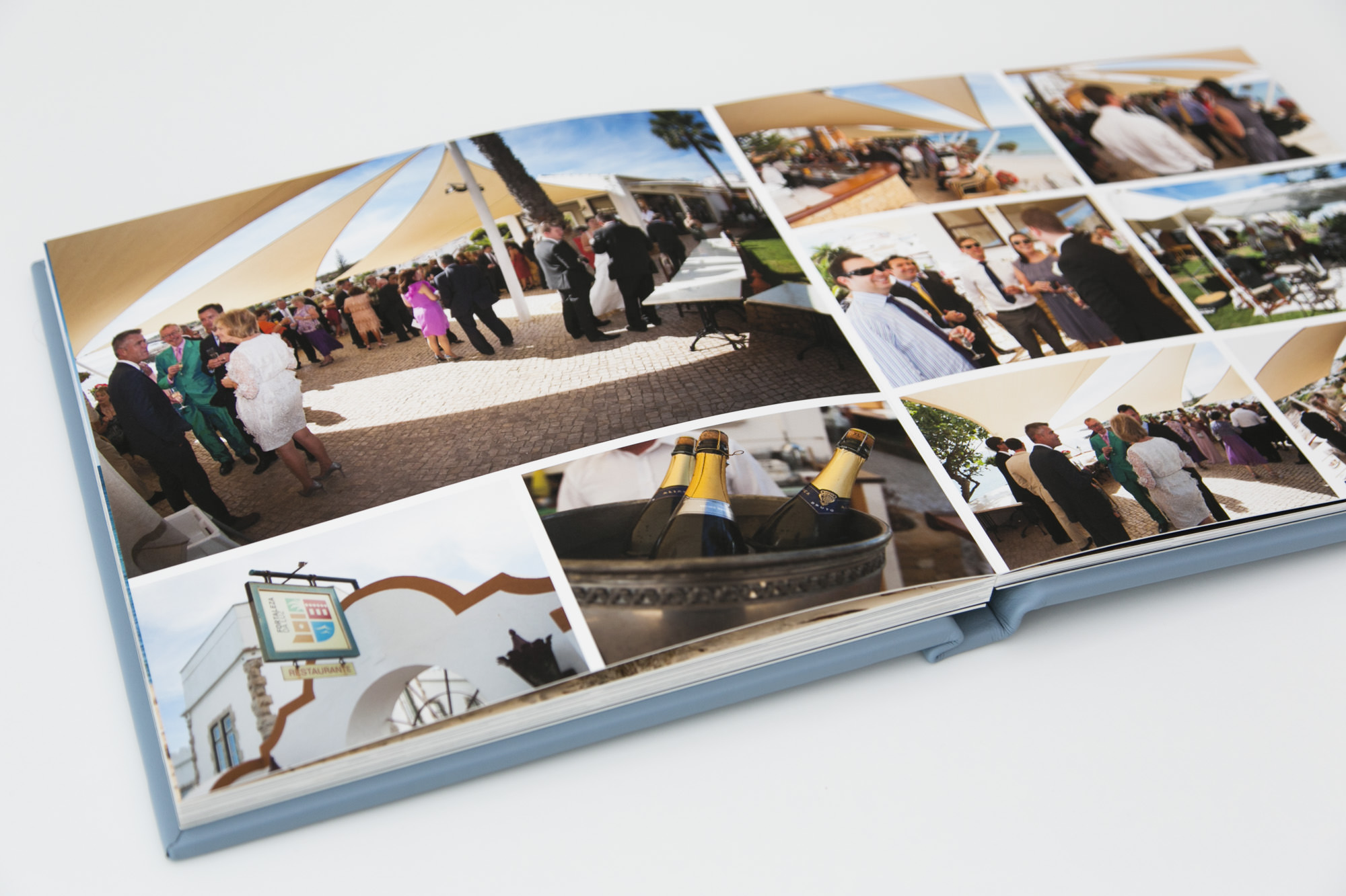 Wedding Photo Albums Cambridge, Cambridgeshire 16