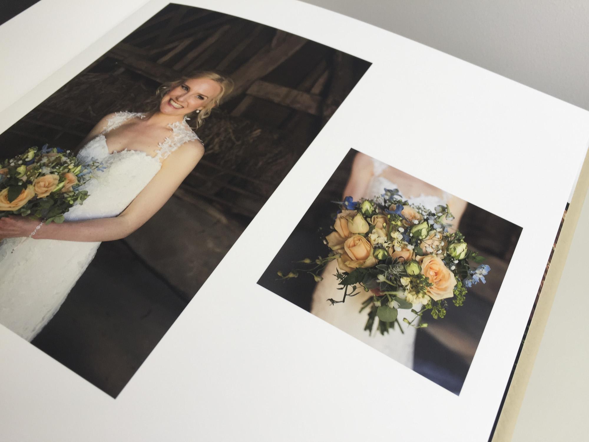 Wedding Photo Albums Cambridge, Cambridgeshire 22
