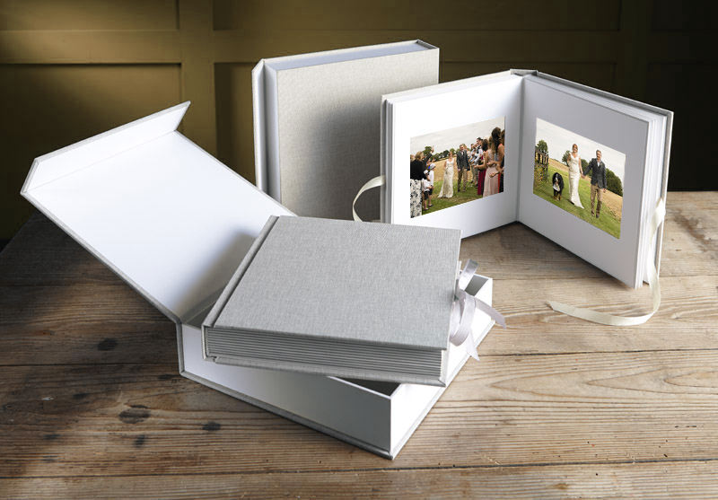 Wedding Photo Albums Cambridge, Cambridgeshire 24