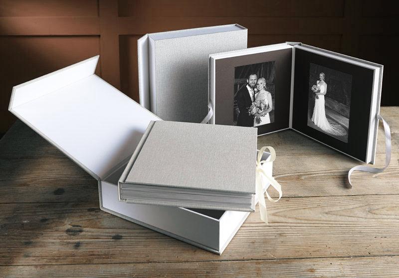 Wedding Photo Albums Cambridge, Cambridgeshire 25