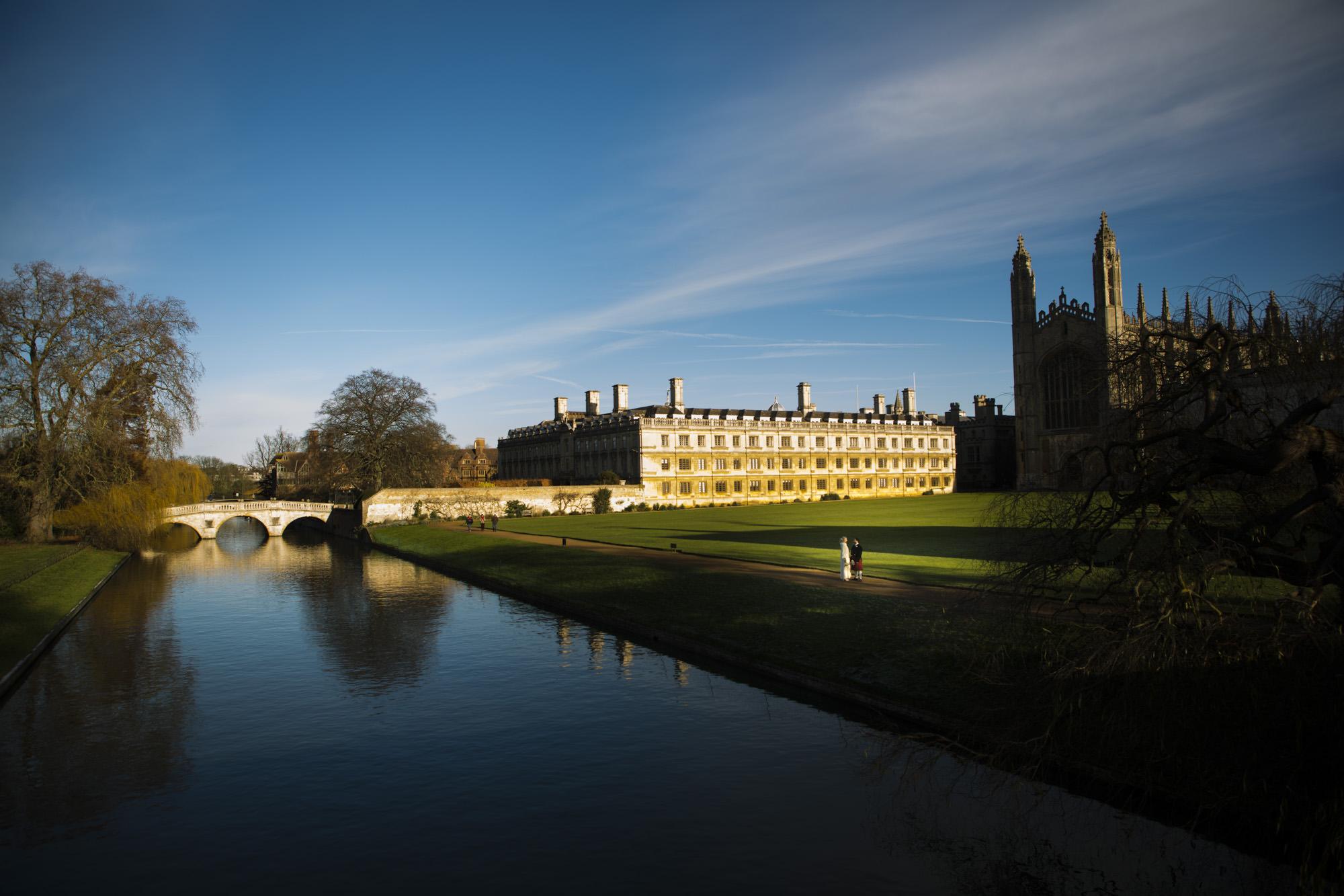 Cambridgeshire Wedding Photographer Ian Olsson Photography 2018