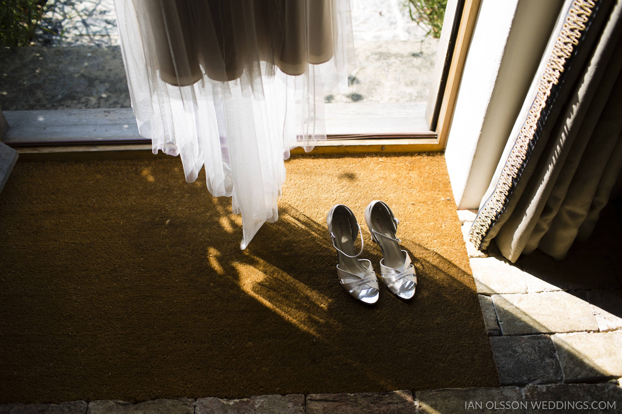 The Old Dairy Cambridgeshire Wedding | Photo: https://www.ianols