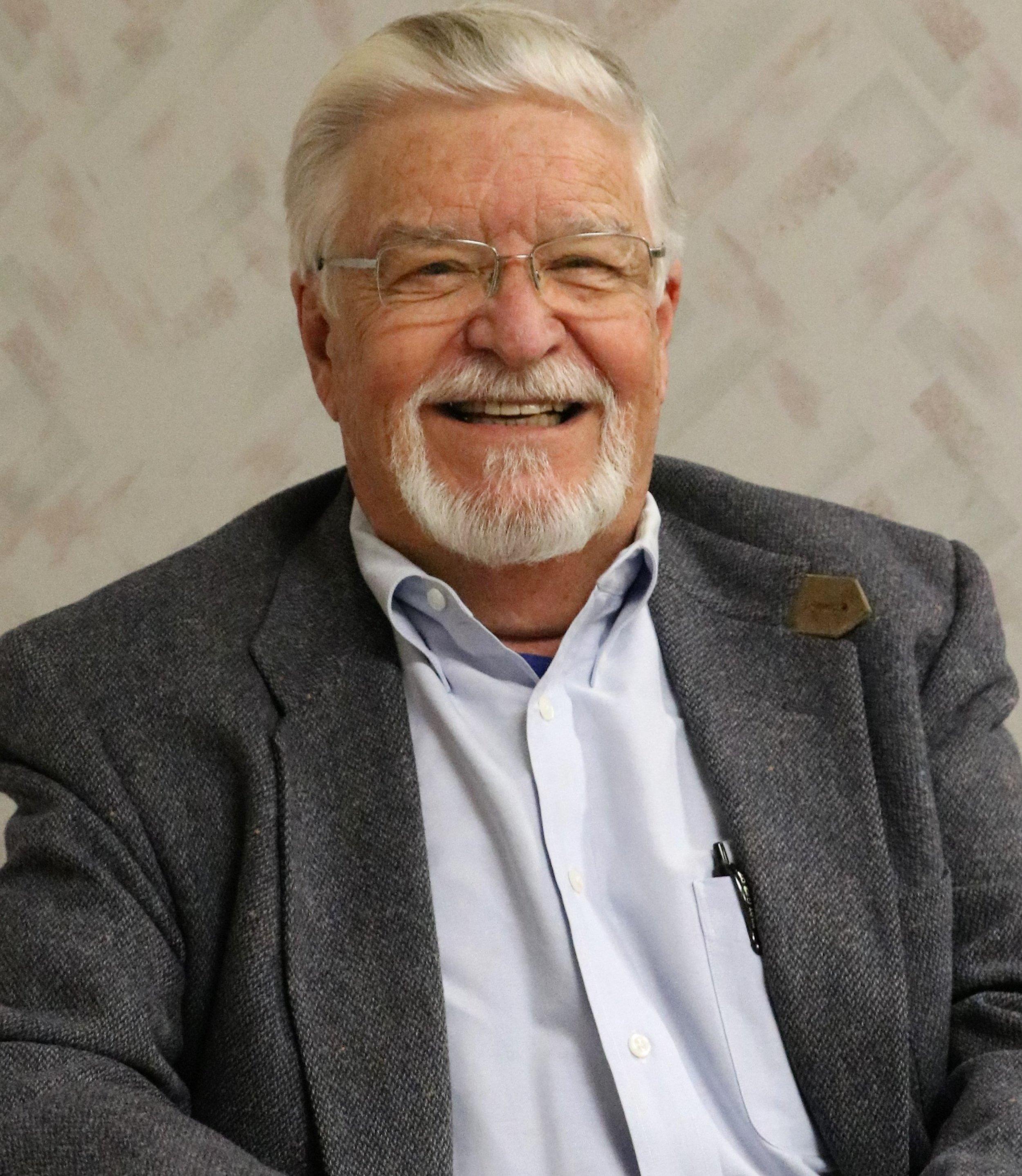 Bjorn Selinder - CCH Foundation & CCH Inc MemberRetired Community Member