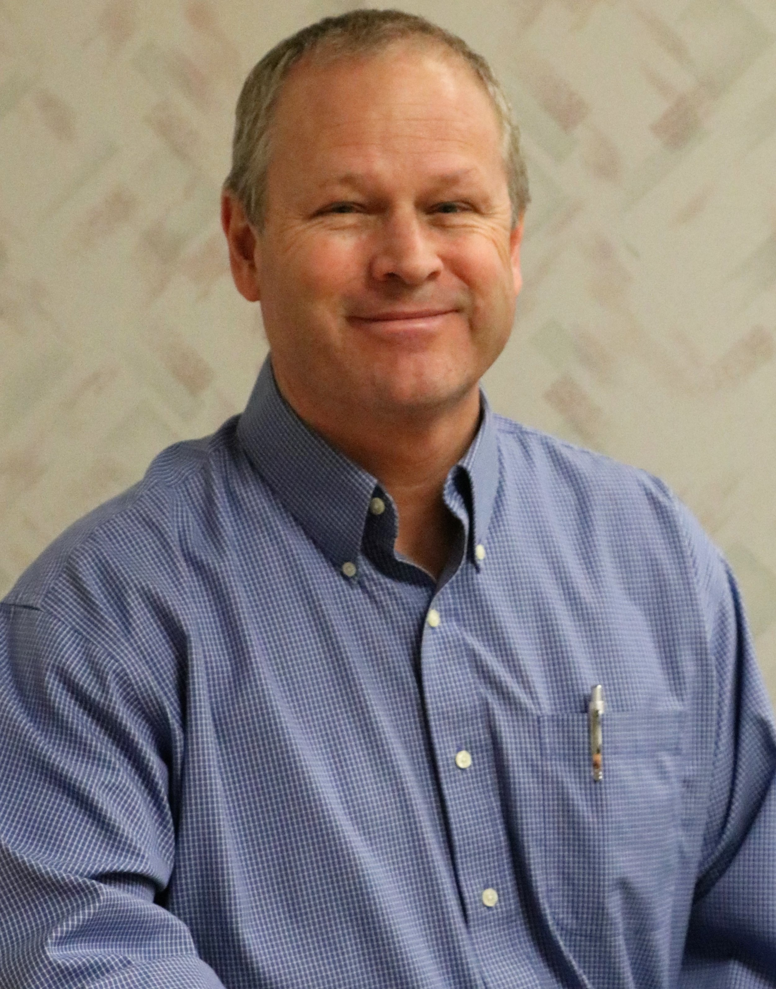 Dennis Mills - CCH Foundation MemberCommercial Project Manager