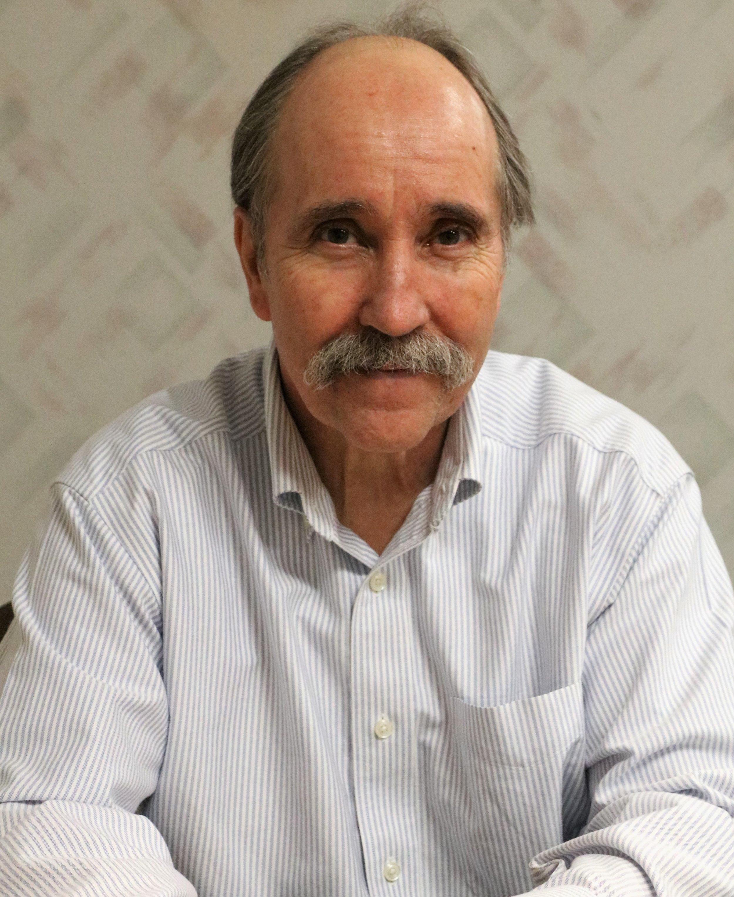 Stuart RichardsonBoard Vice Pres. - CCH Inc MemberOptometrist / Owner
