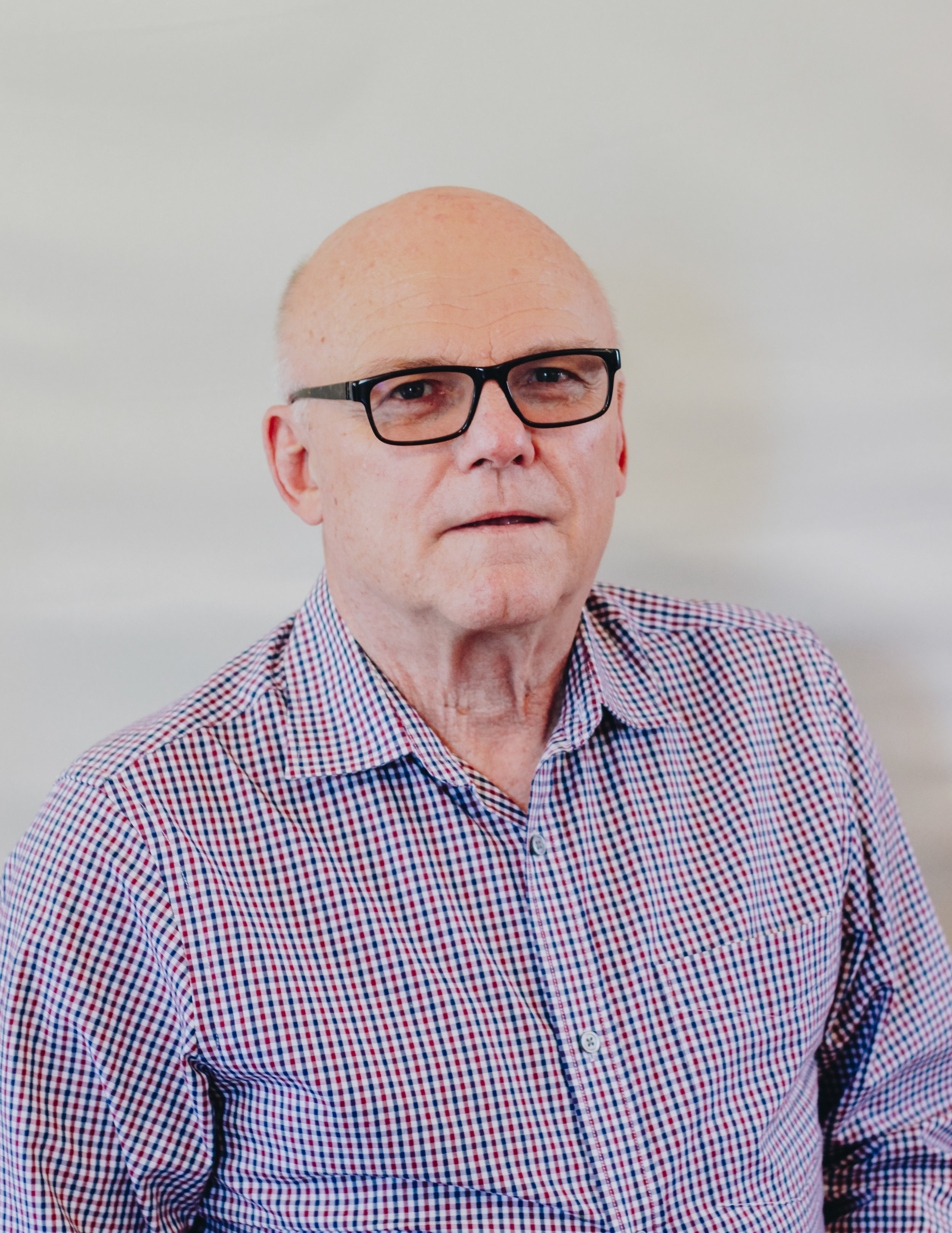 Roger Diedrichsen - CCH Inc MemberOwner / Pizza Barn