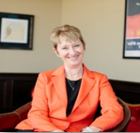 Jenny Daley  Divisional CEO, Omega Performance