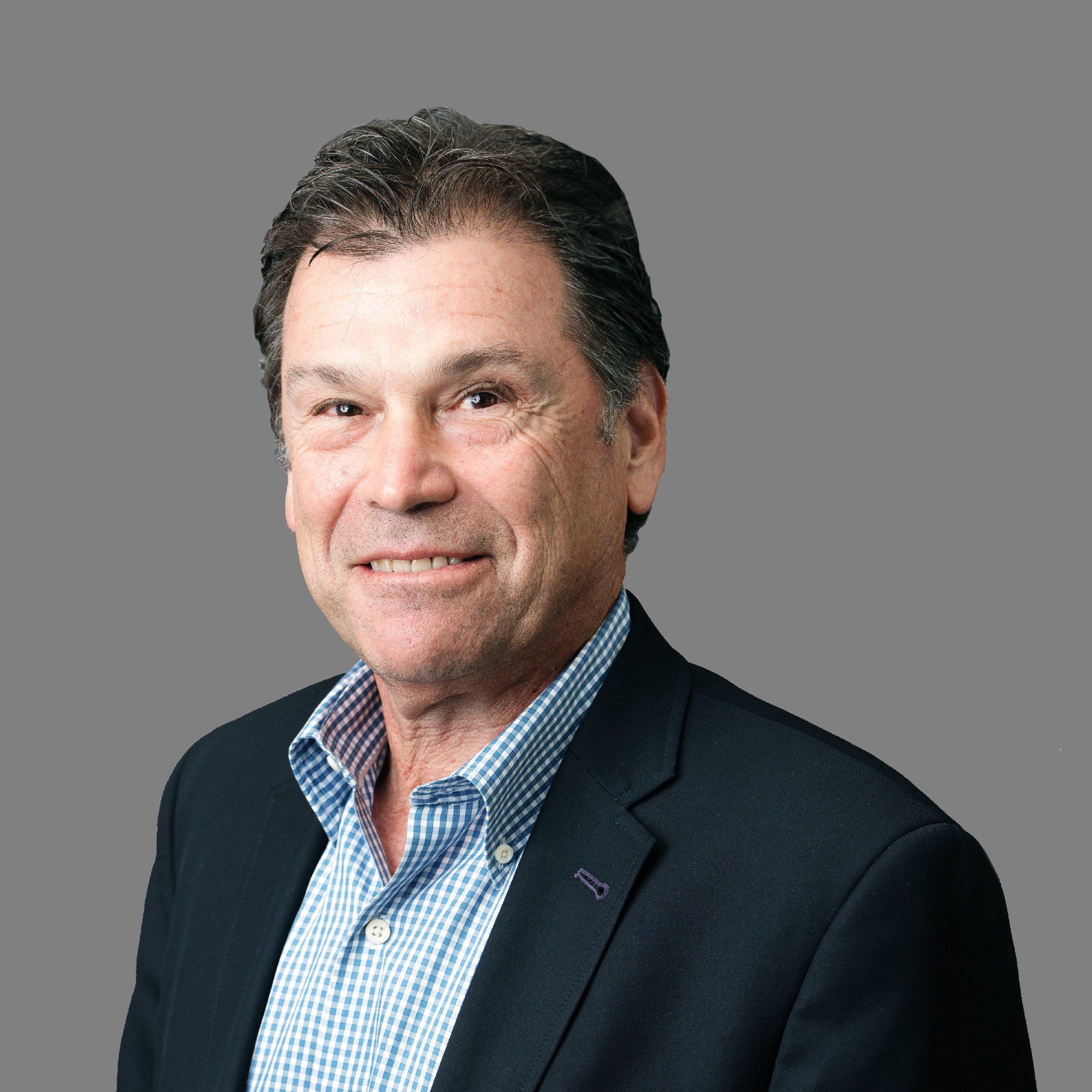 Gordon Paris - Chairman of the Board & Member of the Compensation CommitteeLEarn more