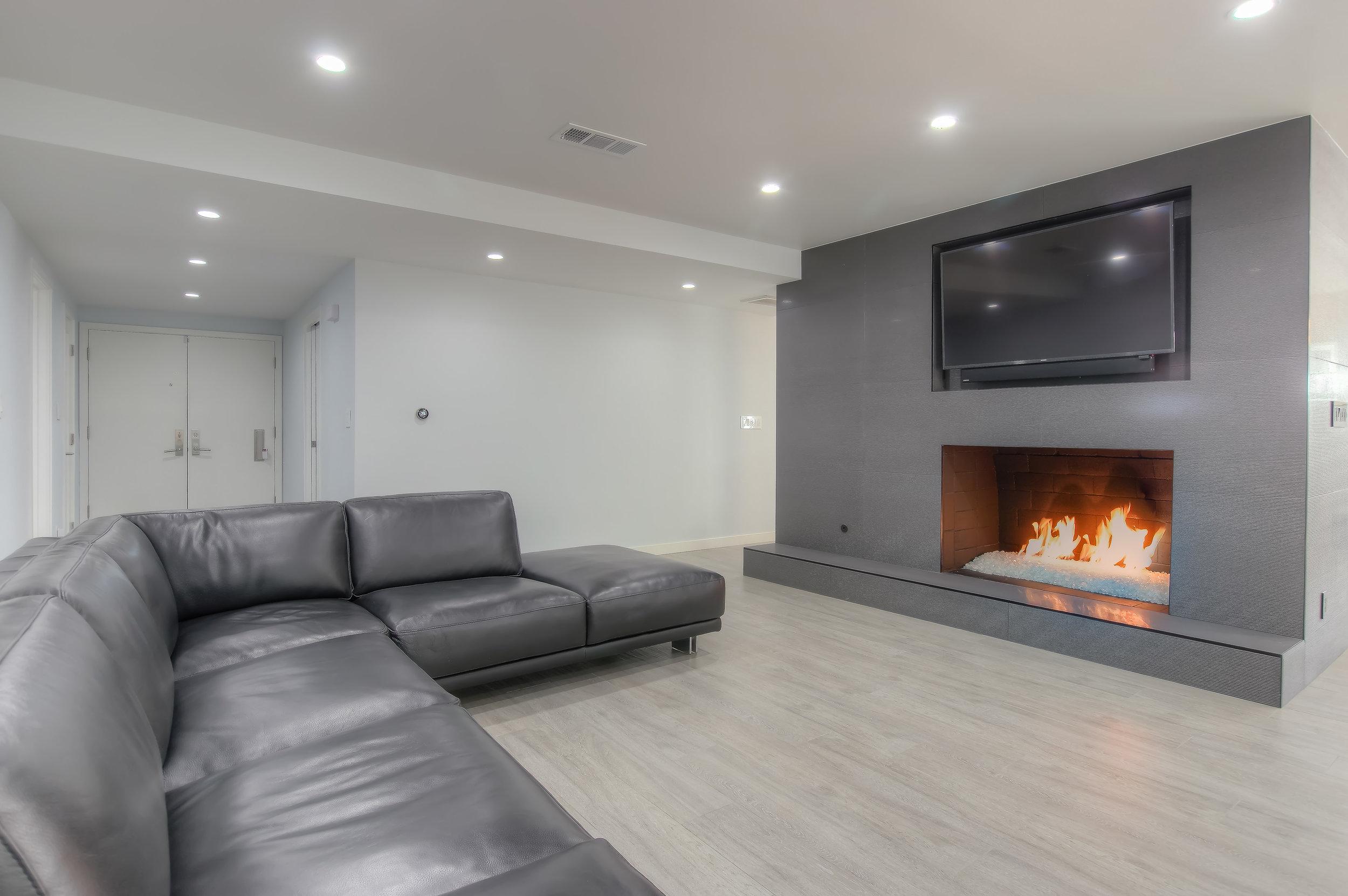 Valley Glen complete home remodel