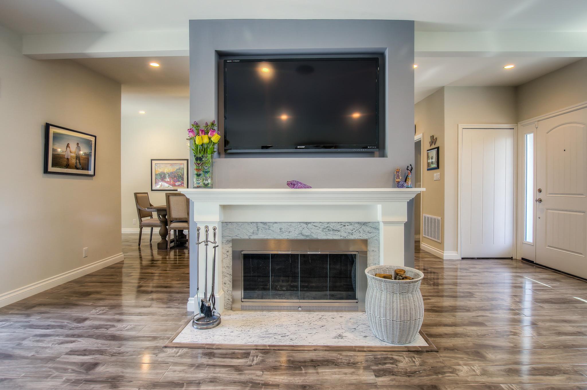 San Fernando Valley complete remodel