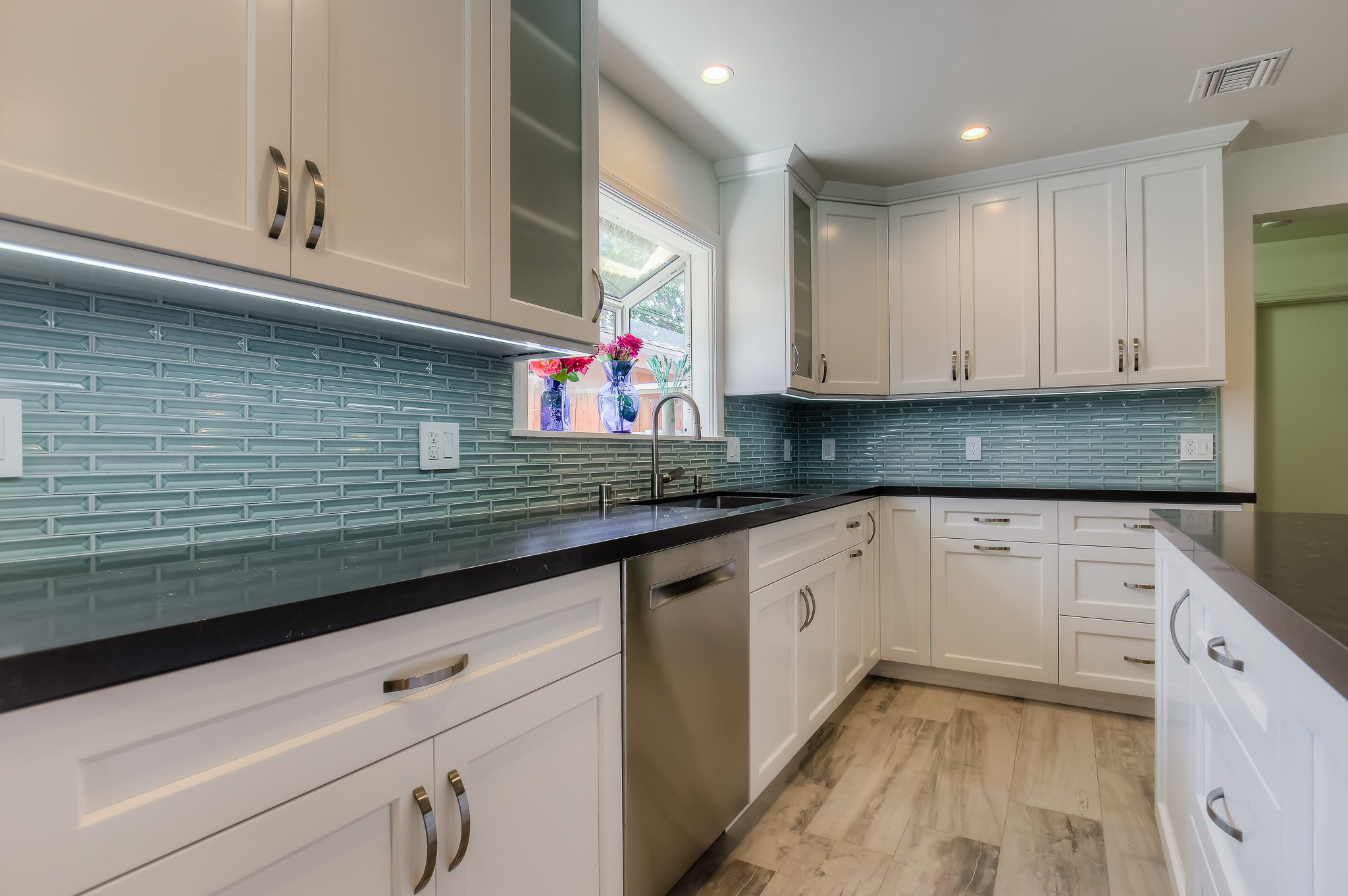 Toluca Lake kitchen remodeling