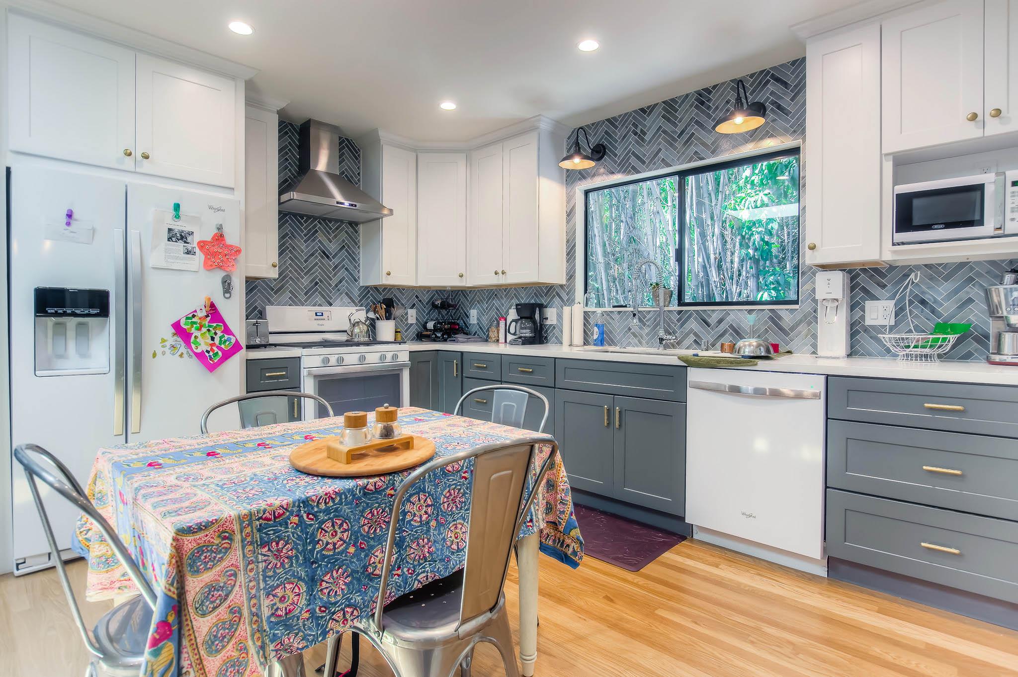 1948 cottage kitchen remodel