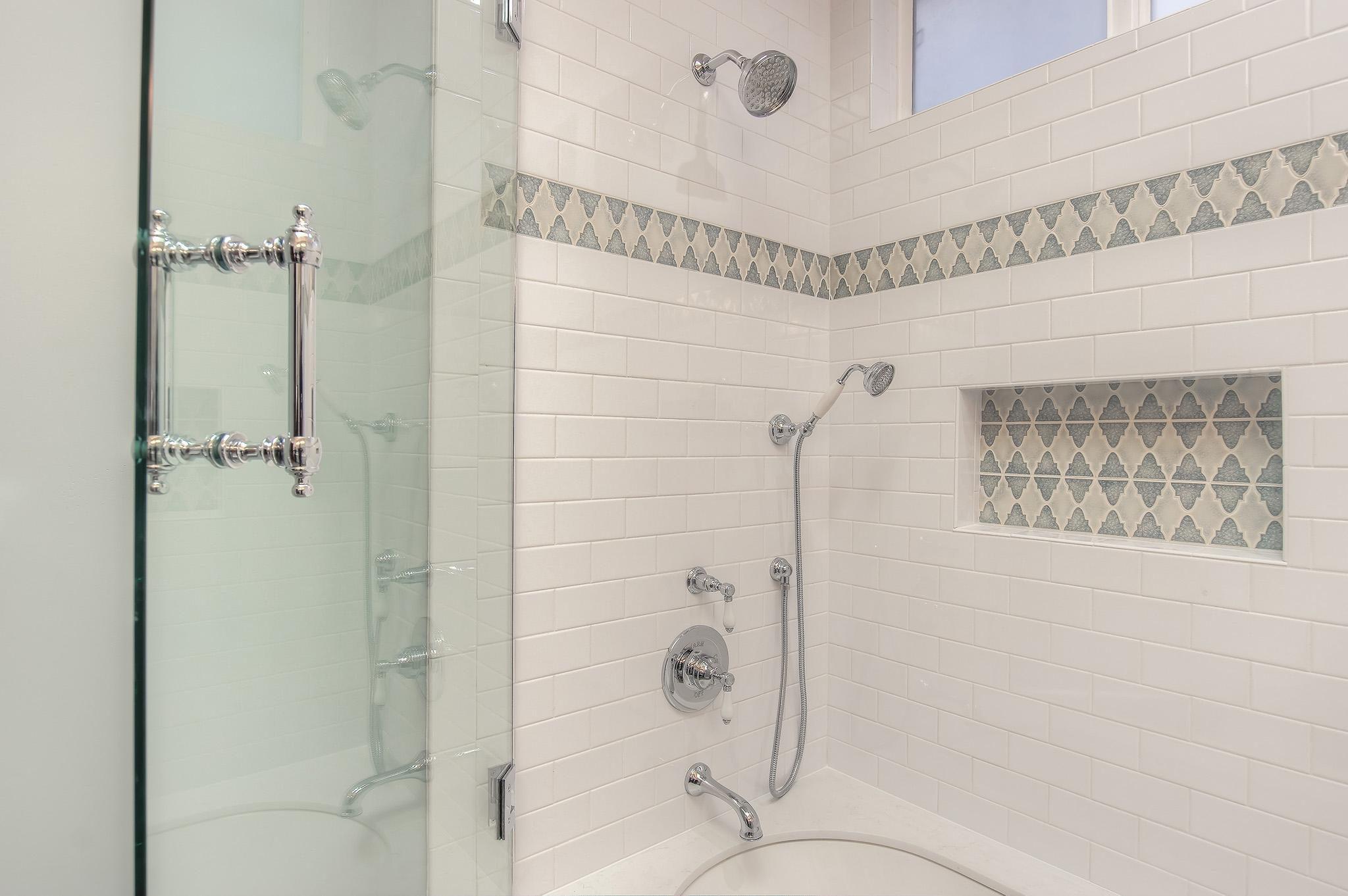 Los Angeles Bathroom Remodel